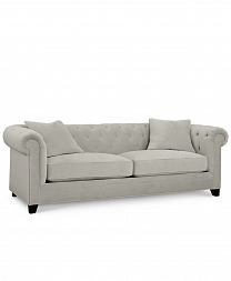 IB Modern Chesterfield Sofa